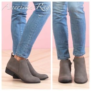 NWT American Rag Cadee Ankle Bootie